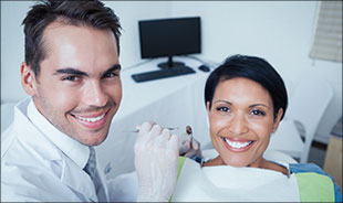 Find A Dentist | Douglas McCarty Insurance